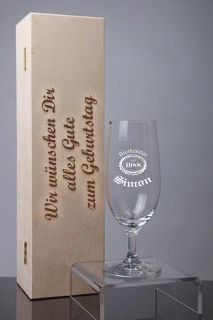 Geschenk für Bierliebhaber