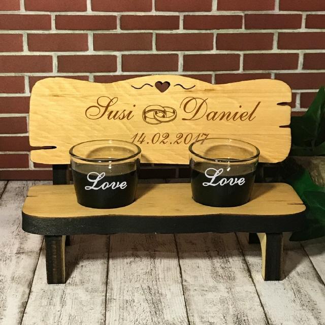 Traumhafte Hochzeitsgeschenke